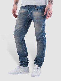 Just Rhyse Skinny Jeans WE Denim II blau