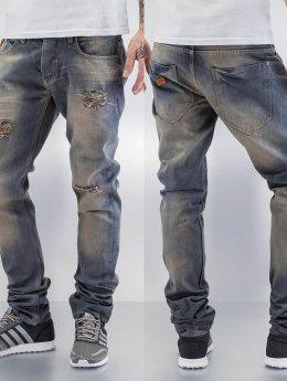 Just Rhyse Skinny Jeans Originals gray