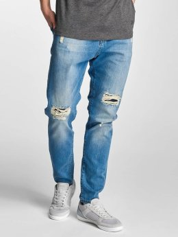 Just Rhyse Slim Fit Jeans Cancun blauw