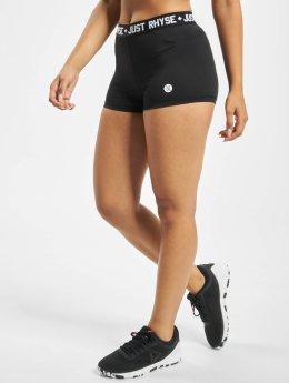 Just Rhyse Sport Shorts Maheno schwarz