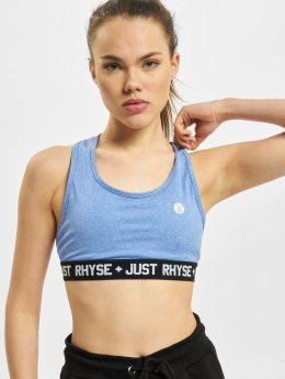 Just Rhyse Sports-BH Maheno Active blå