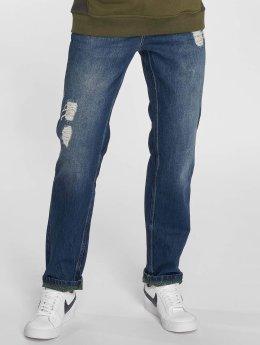 Just Rhyse Straight Fit Jeans Mattia blue