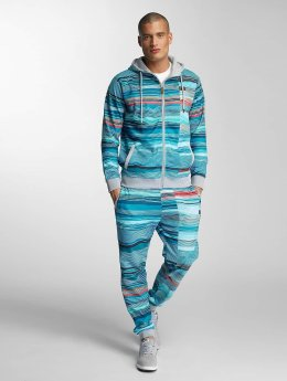 Just Rhyse Suits Portland turquoise
