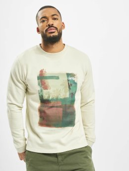 Just Rhyse Sweat & Pull Ayabaca blanc