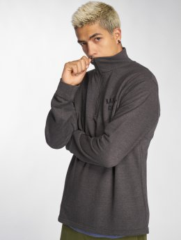 Just Rhyse Sweat & Pull Coroico gris