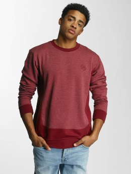 Just Rhyse Sweat & Pull Brevik rouge