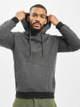 Just Rhyse Sweat capuche Florus gris