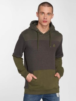 Just Rhyse Sweat capuche Waterfall gris
