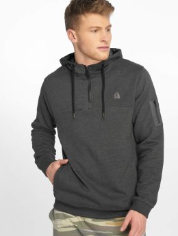 Just Rhyse Sweat capuche San Pablo gris