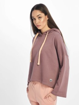 Just Rhyse Sweat capuche Kusima pourpre