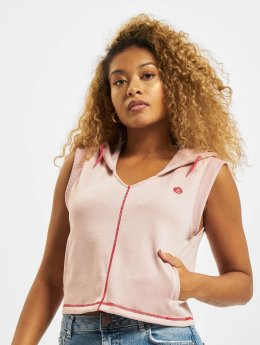 Just Rhyse Sweat capuche Moeraki Active rose
