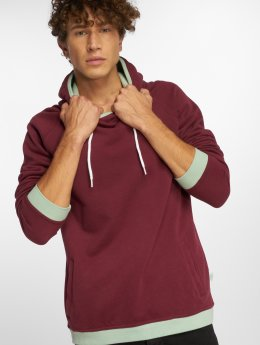 Just Rhyse Sweat capuche Motupe rouge