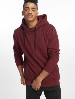 Just Rhyse Sweat capuche Batallas rouge