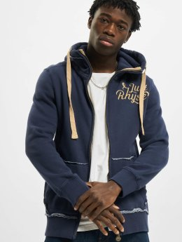 Just Rhyse Sweat capuche zippé Big bleu
