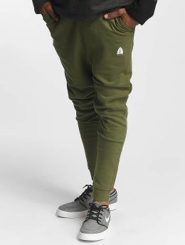 Just Rhyse Sweat Pant Chilkat olive