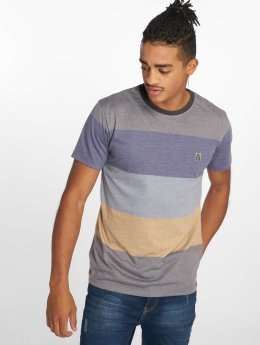 Just Rhyse Seaside T-Shirt Anthracite Green