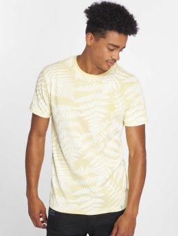 Just Rhyse Zorritos T-Shirt Light Yellow