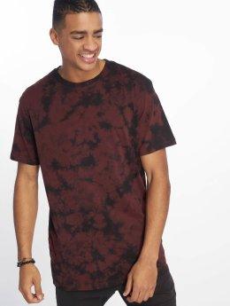 Just Rhyse T-paidat Tarija ruskea