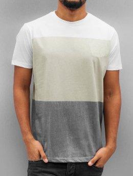 Just Rhyse Karluk Lake T-Shirt White