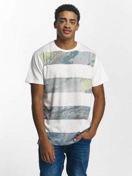 Just Rhyse T-Shirt Cayton blanc