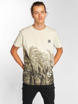 Just Rhyse T-Shirt Acora blanc