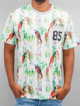 Just Rhyse Männer T-Shirt Paradiese 85 in bunt