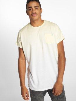 Just Rhyse T-Shirt Tumbes gelb