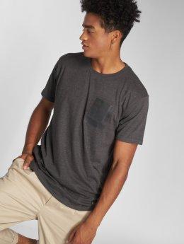 Just Rhyse T-Shirt Ticatica grau
