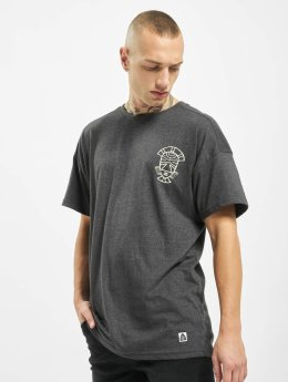 Just Rhyse T-Shirt Pagador  grau