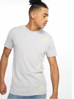Just Rhyse T-shirt Pomata grigio