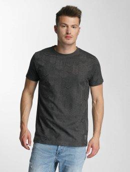 Just Rhyse T-Shirt Tionesta gris