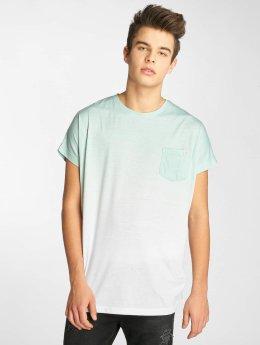 Just Rhyse t-shirt Tumbes groen