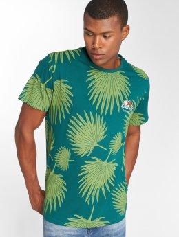 Just Rhyse t-shirt Chito groen