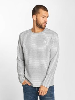 Just Rhyse T-Shirt manches longues Sechura gris