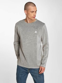 Just Rhyse T-Shirt manches longues Casma gris