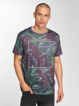 Just Rhyse T-Shirt El Alto multicolore