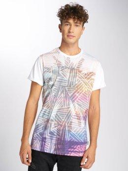 Just Rhyse T-Shirt Andagua multicolore