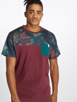Just Rhyse t-shirt Talara rood