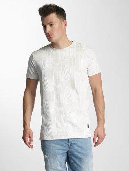 Just Rhyse T-Shirt Tionesta weiß