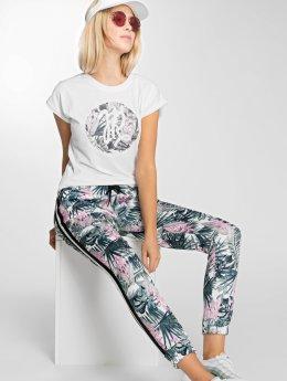 Just Rhyse t-shirt Mogoro wit