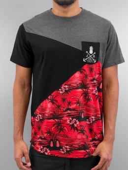 Just Rhyse t-shirt Alexander zwart