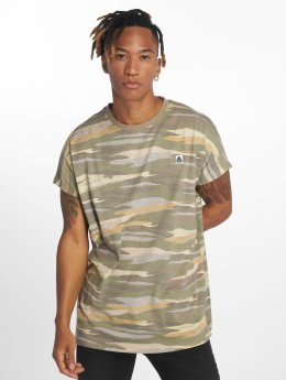 Just Rhyse T-shirts Sucre camouflage