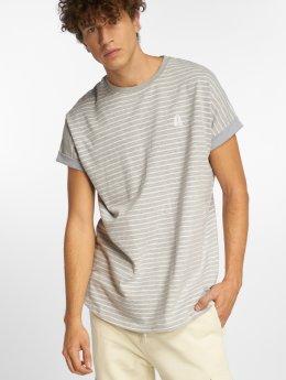 Just Rhyse T-shirts Sechura grå