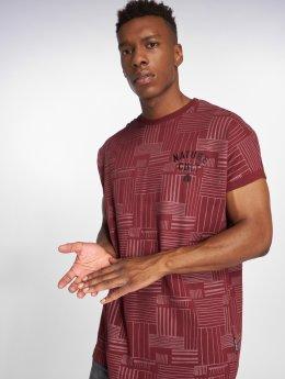 Just Rhyse T-shirts El Puente rød