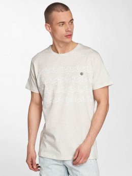 Just Rhyse T-Shirty Montecito  bialy