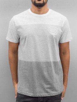 Just Rhyse T-skjorter Karluk Lake grå