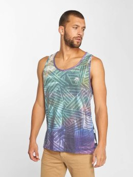 Just Rhyse Tank Tops Andagua pestrá