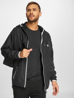 Just Rhyse Transitional Jackets Brisbane Active grå