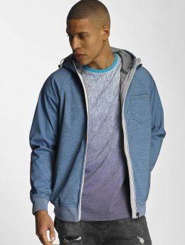 Just Rhyse Exmouth Jacket Blue/Navy