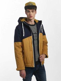 Just Rhyse Winter Jacket Dacio beige
